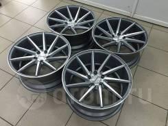Новые диски R18 5/112 Vossen CVT