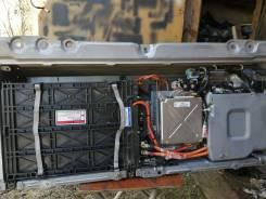 Гибрит-батарея на хонда цивик