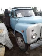 ГАЗ 53 самосвал, 1983