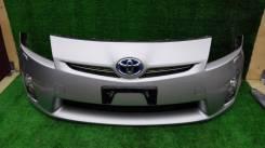 Бампер Toyota Prius ZVW-30 2010 1F7