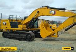 Caterpillar 336GC, 2020