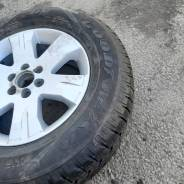 Goodyear Wrangler HP All Weather, 255/65r17
