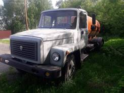 ГАЗ 33073, 1999