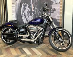 Harley-Davidson Breakout FXSB, 2020