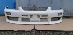 Бампер передний Nissan Skyline ENR 34