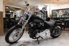 Harley-Davidson Softail Standard, 2020