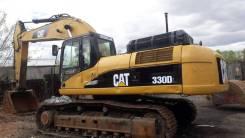 Caterpillar 330D L, 2007