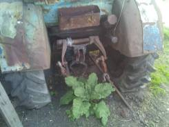 Продам трактор на запчасти Т-40
