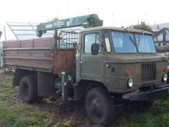 ГАЗ, 1993