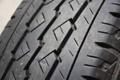 Bridgestone Duravis R670, 195/70R15LT