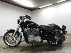 Harley-Davidson Sportster Superlow XL883L, 2013
