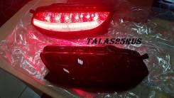 Фонари в задний бампер Lexus RX330, RX350, RX400h