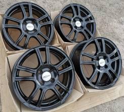 Новые литые диски Xtrike X-105 на Калину, Гранту, Приору, Datsun R15