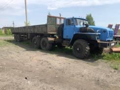 Урал 44202, 2007