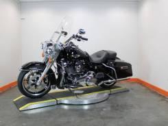 Harley-Davidson Road King, 2019
