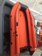 Лодка REEF Тритон 360F С Фальшбортом