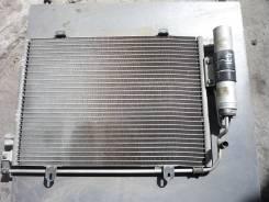 Радиатор кондиционера Renault CLIO/Symbol