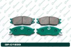 Колодки тормозные G-Brake GP01233