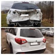 Кузовной и малярный ремонт авто. Восстановление после ДТП.