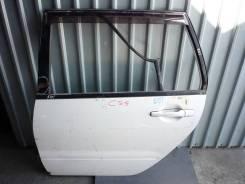 Дверь задняя левая Mitsubishi Lancer Wagon CS5W
