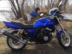 Honda CB 400, 1998