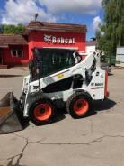 Bobcat S570, 2017