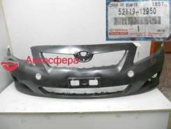 Бампер Toyota-Lexus [5211912950]