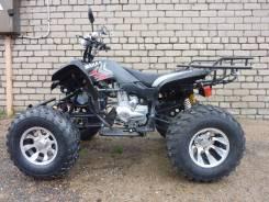 Yamaha Raptor 350, 2020