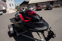 BRP SEA-DOO RXP 260 RS 2014