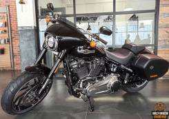 Harley-Davidson Sport Glide FXRT, 2019