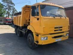 КамАЗ 65111, 2011