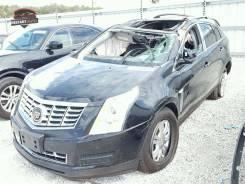 Ноускат Cadillac, Целиком, под ключ (Передний срез автомобиля)