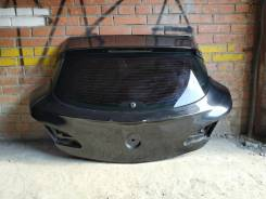 Крышка (дверь) багажника Opel Astra J GTC