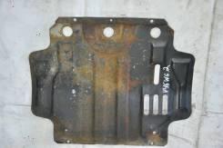 Защита двигателя Mitsubishi Pajero V46WG, 4M40, 1994 г.