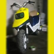 Yamaha BWS, 2019