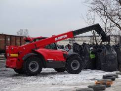 Manitou MLT-X 960, 2016