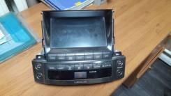 Дисплей Lexus LX 570
