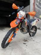 KTM 450 EXC, 2010
