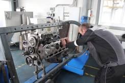 Капитальный ремонт двигателей грузовой и сельхозтехники