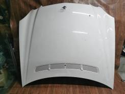 Капот Mercedes-Benz W211