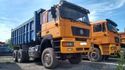 Shaanxi Shacman SX3255DR385, 2010
