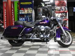 Мотоцикл Harley Davidson FLHR 1450 Road King 1HD1FDV162Y605977 2002