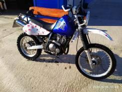Suzuki Djebel 250 xc, 2005
