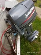 Продается лодочный мотор Yamaha-30