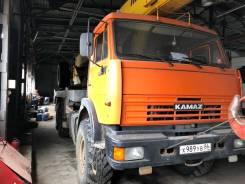 Ивановец КС-45717К-3Р, 2011