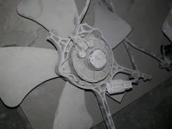 Мотор вентилятора охлаждения ST 190