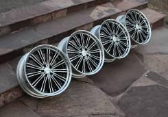 МЕГА Полка! Элитные японские диски Wald Renovatio R21 9J BMW Lexus