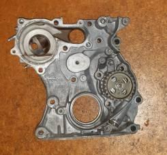 Лобовина двигателя 1GFE Toyota