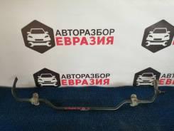 Стабилизатор поперечной устойчивости задний Volkswagen Passat B6 2008г