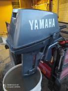 Лодочный мотор Yamaha 8